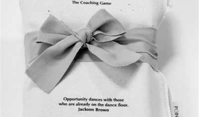 Points of You The Coaching Game with Leila Witkin