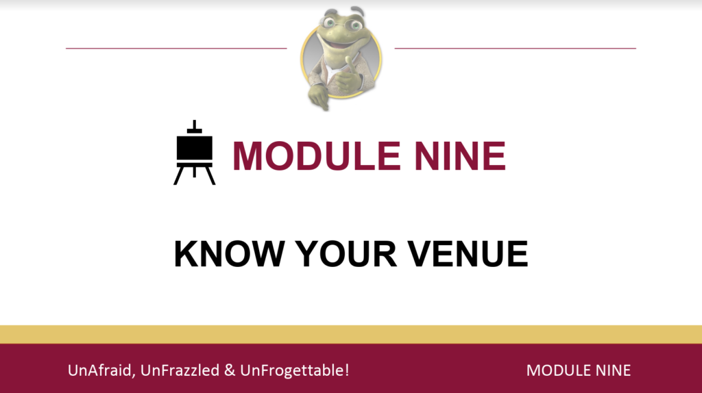 Module Nine